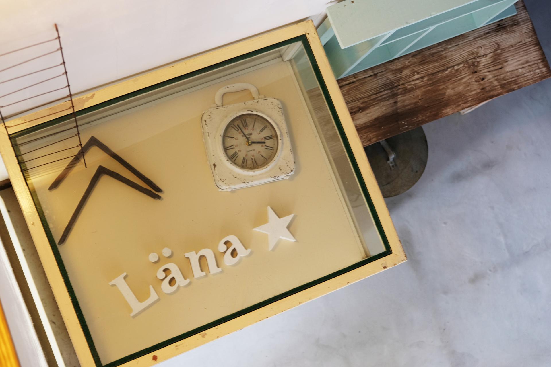 Lana studio